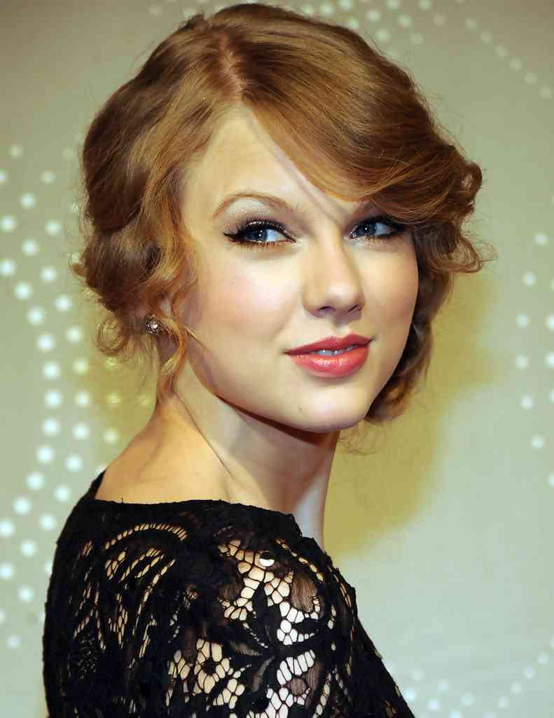 taylor swift cat eye