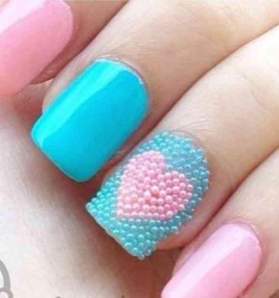 unghii caviar