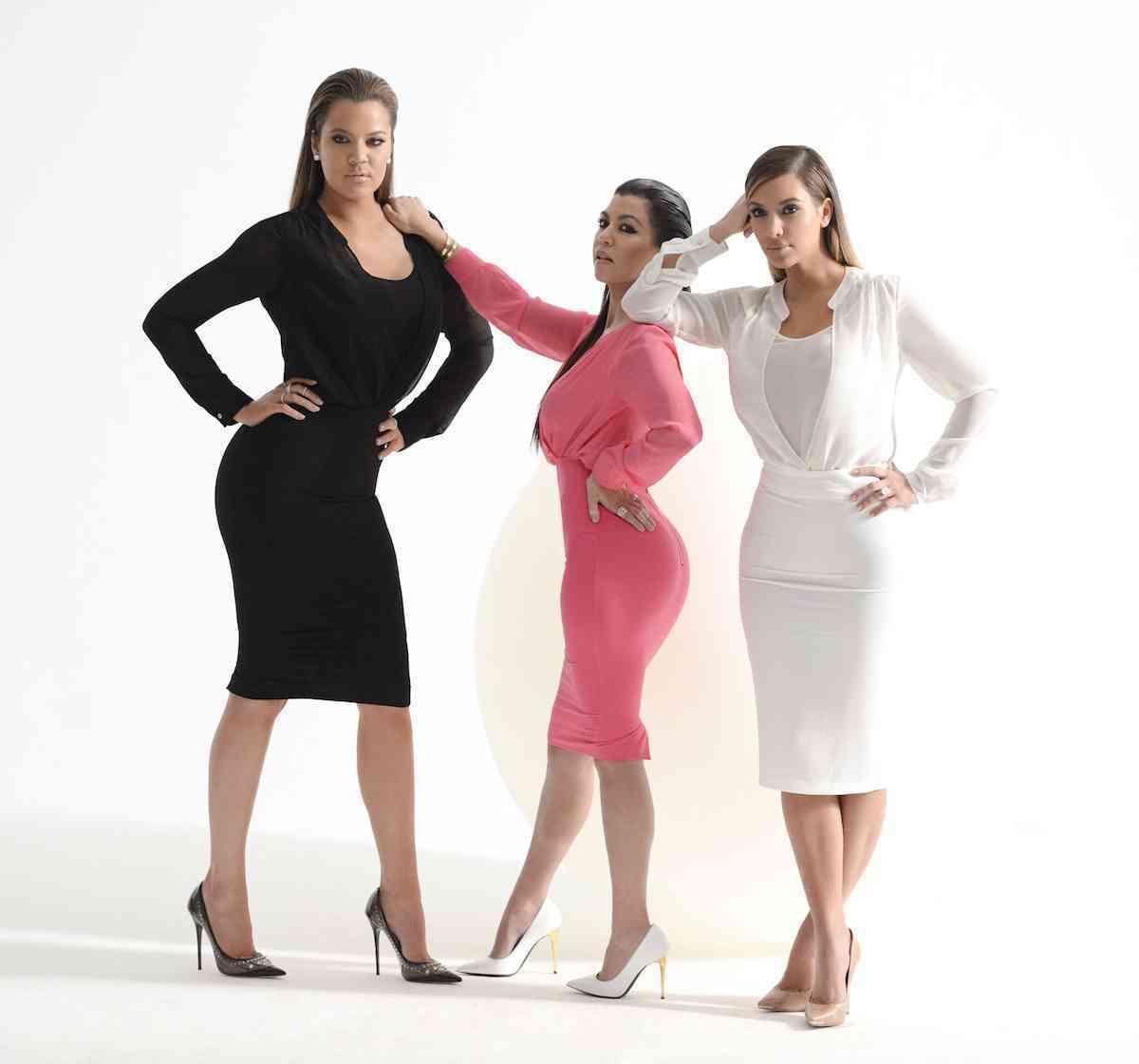 Colecția Kardashian Kollection for Lipsy primăvara_vara 2014_1