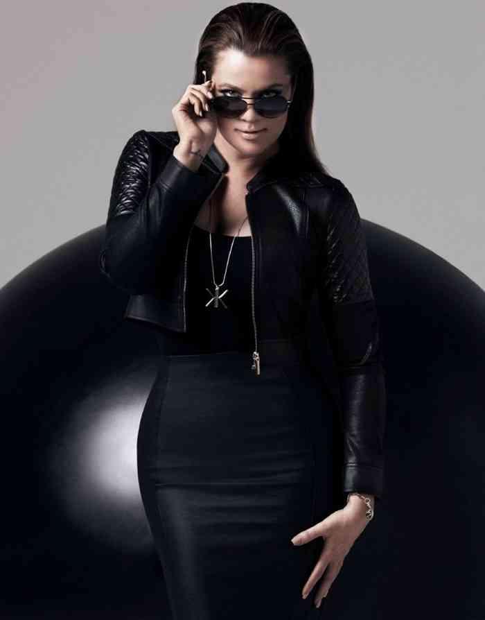 Colecția Kardashian Kollection for Lipsy primăvara_vara 2014_16
