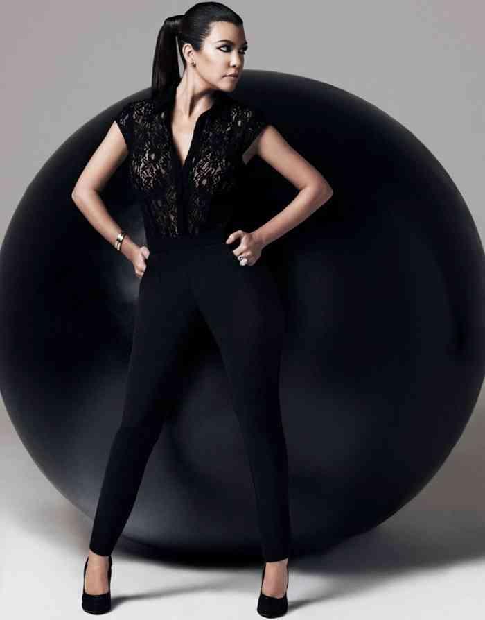 Colecția Kardashian Kollection for Lipsy primăvara_vara 2014_19