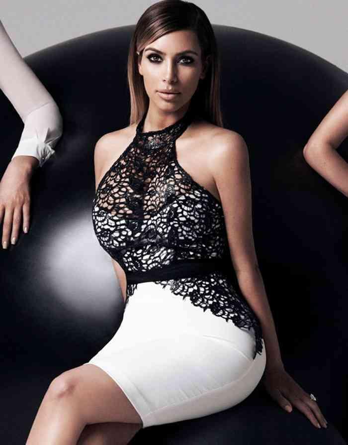 Colecția Kardashian Kollection for Lipsy primăvara_vara 2014_23