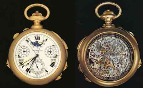 Patek-Henry-Graves-Supercomplication
