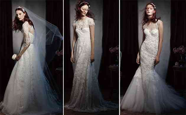 colecția Monique Lhuillier pentru rochii de mireasa 2014_1