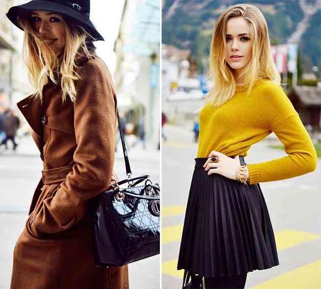 culori care se potrivesc cel mai bine parului blond_mustar