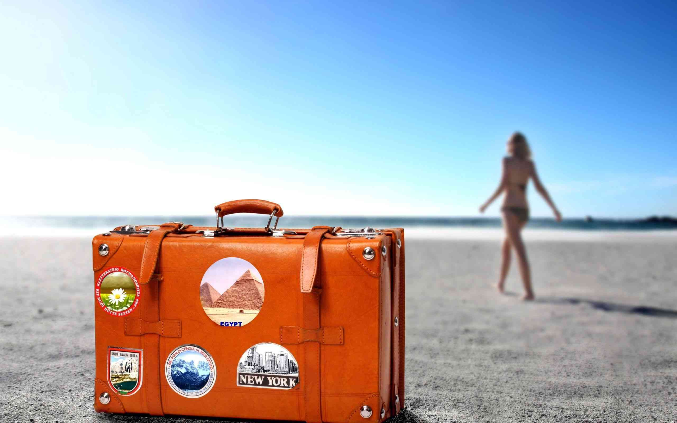 cum sa-ti faci bagajul bine si complet