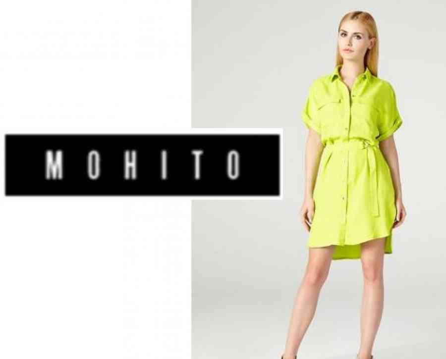 Primul magazin Mohito din România s-a deschis - Fashion365