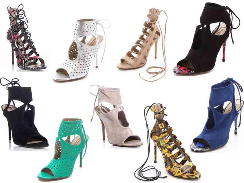 pantofi aquazzura