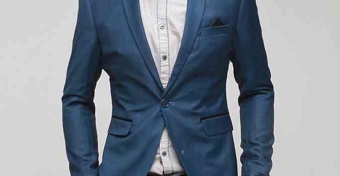 Ghid simplu pentru bărbaţi Cum să te îmbraci bine şi să eviţi greşelile de stil 2