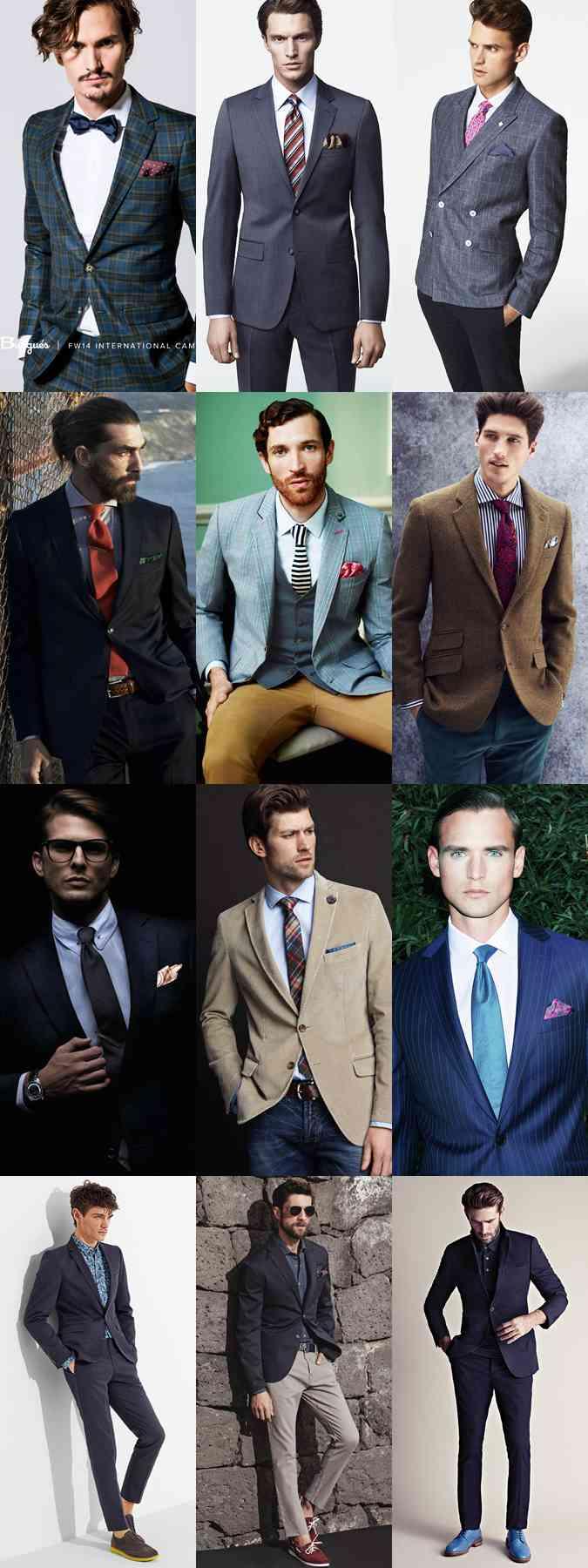 Ghid simplu pentru bărbaţi Cum să te îmbraci bine şi să eviţi greşelile de stil
