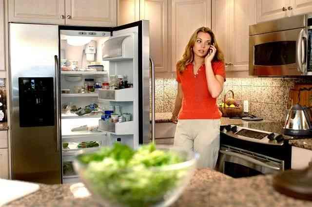 cosmetice tinute la frigider
