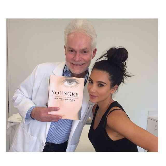 kim si dermatologul ei
