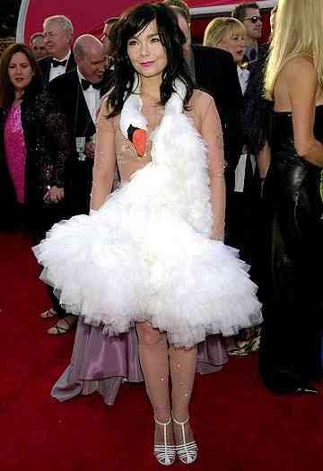 rochia lebada bjork