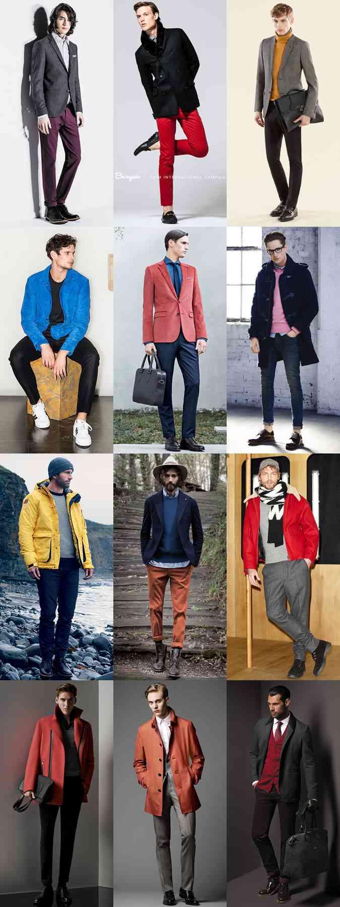 culori la moda iarna 2014 2015