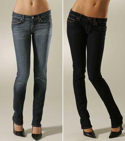 skinny jeansi iarna 2015