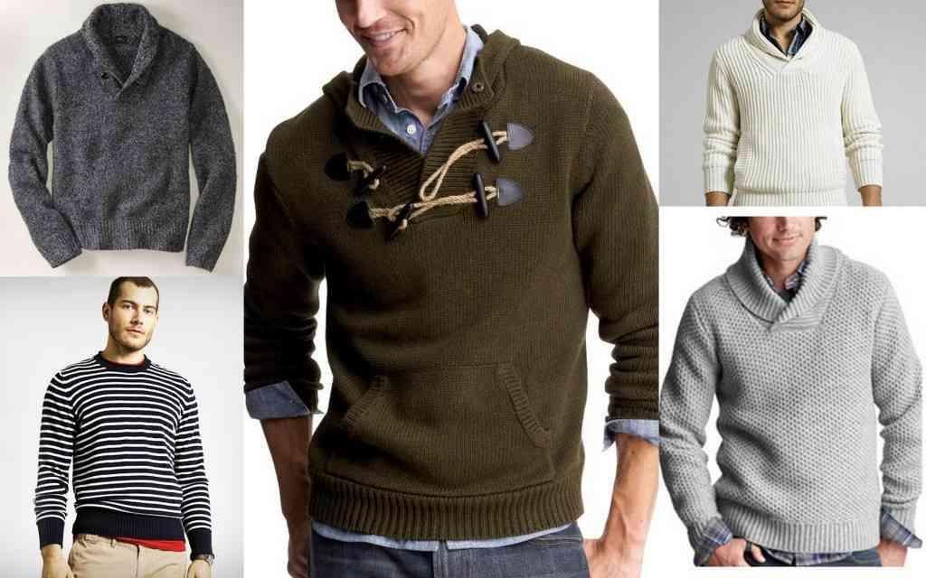 tricotaje iarna 2014 pulovere clasice