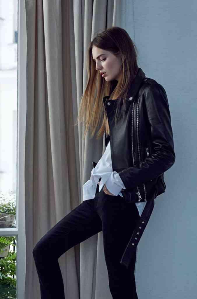 colecția Zara pentru primăvara-vara 2015