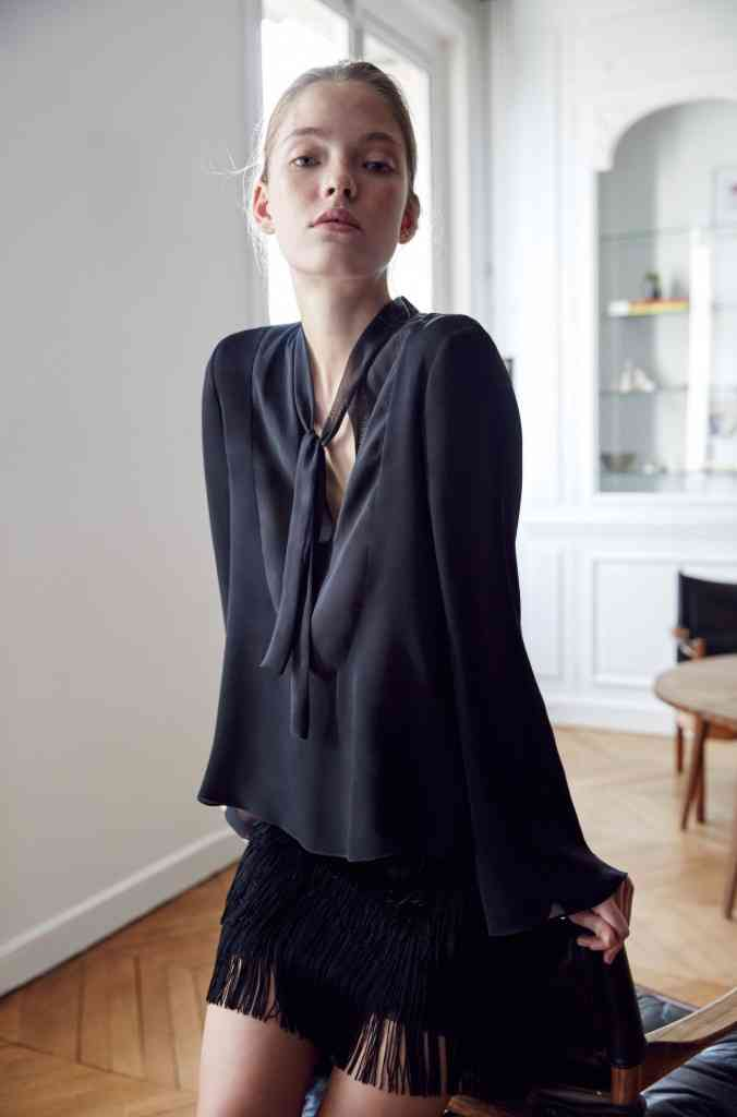 colecția Zara pentru primăvara-vara 201500