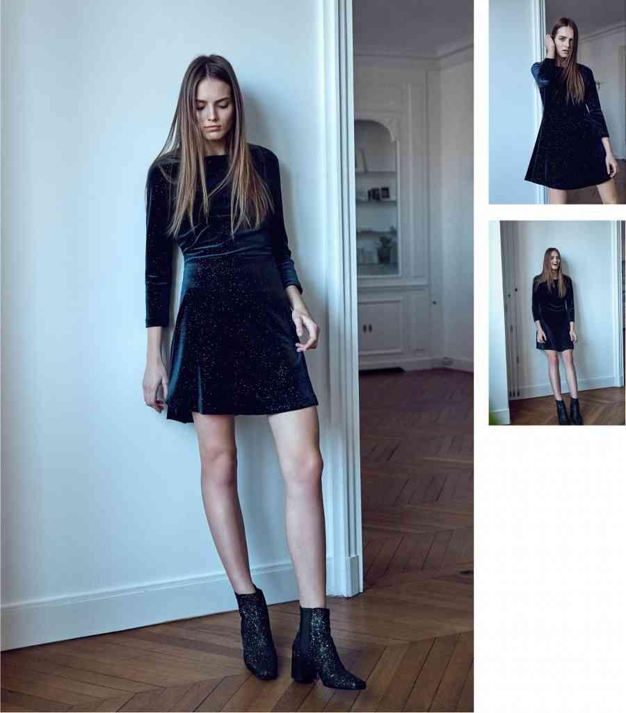 colecția Zara pentru primăvara-vara 20155