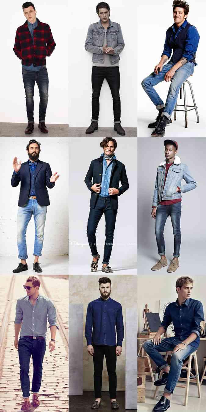 moda 2015 denim