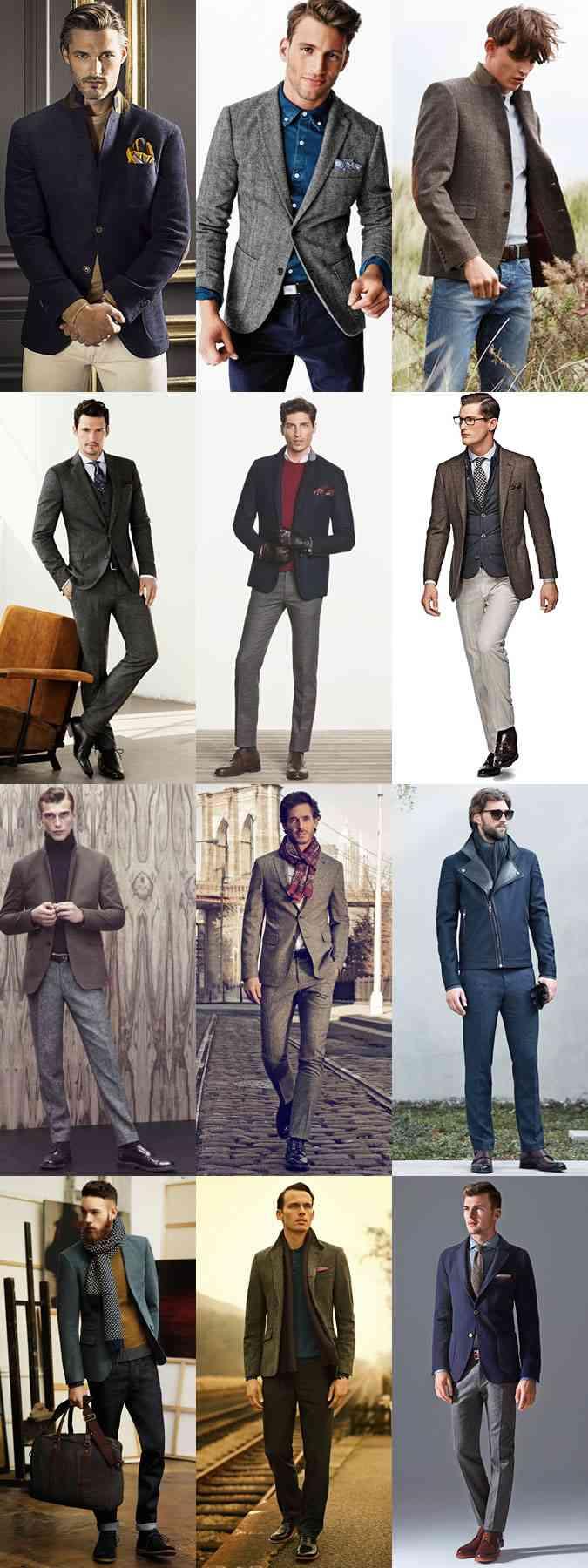 moda 2015 tweed