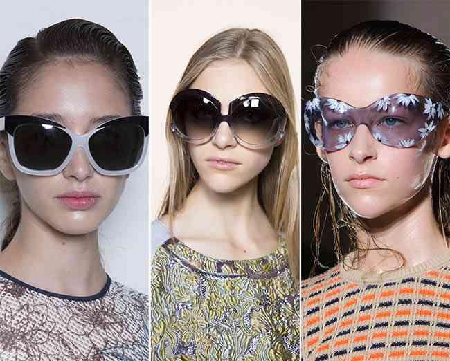 ochelari supradimensionati