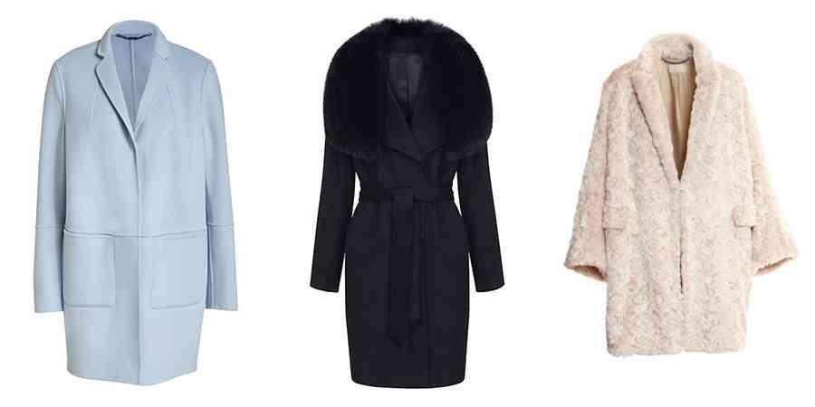 1 jachete la moda 2015 blana