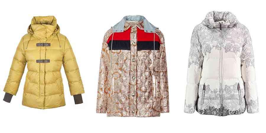 3 jachete scurte 2015