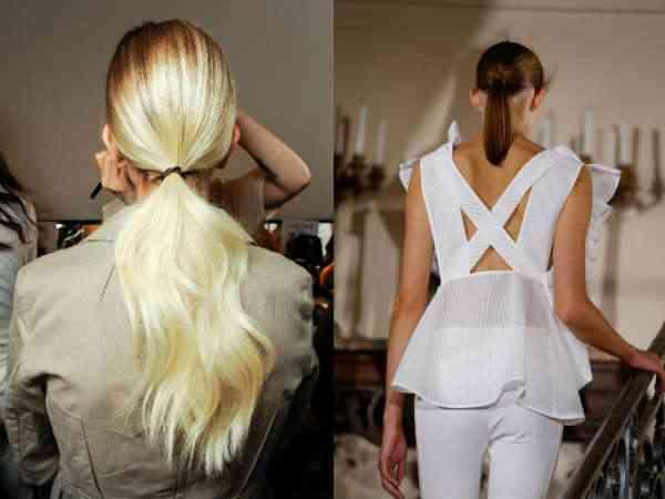 5 coafuri la moda 2015 ponei