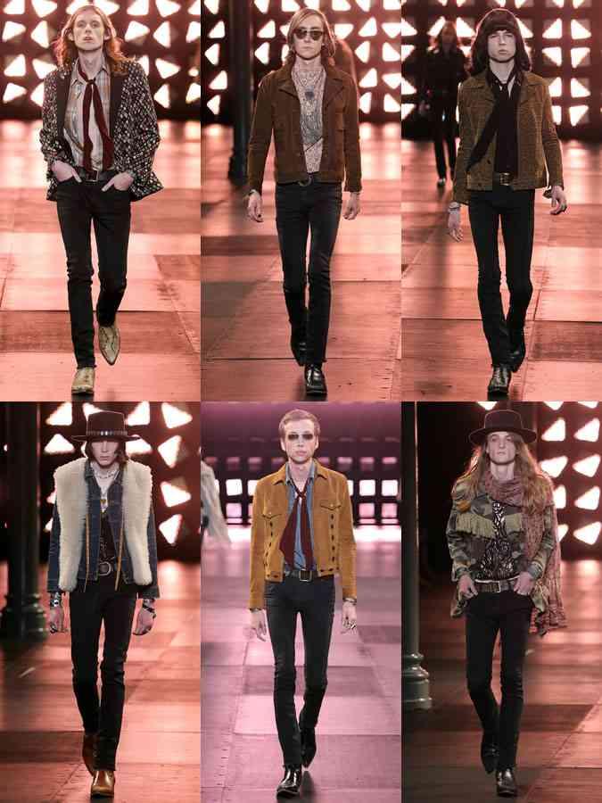 5 tinute anii 70 la moda saint