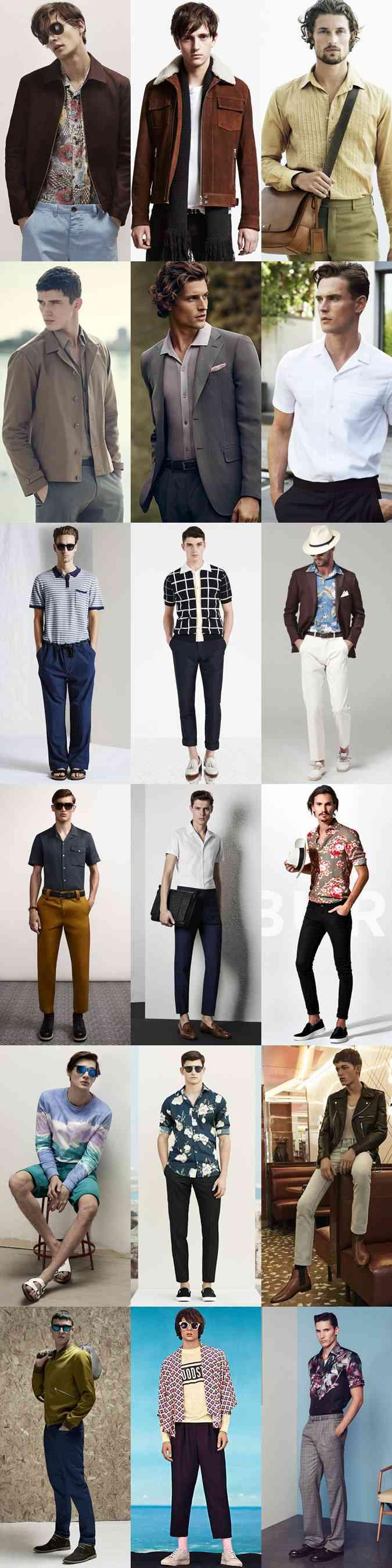 6 tinute anii 70 la moda
