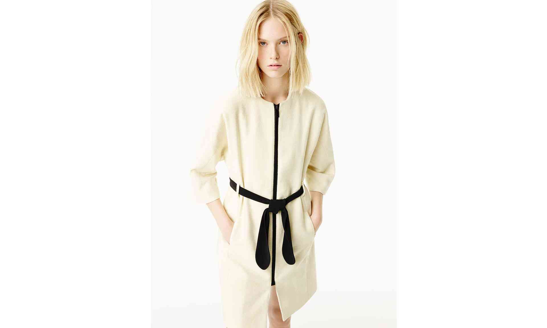 catalogul Zara primăvară 2015