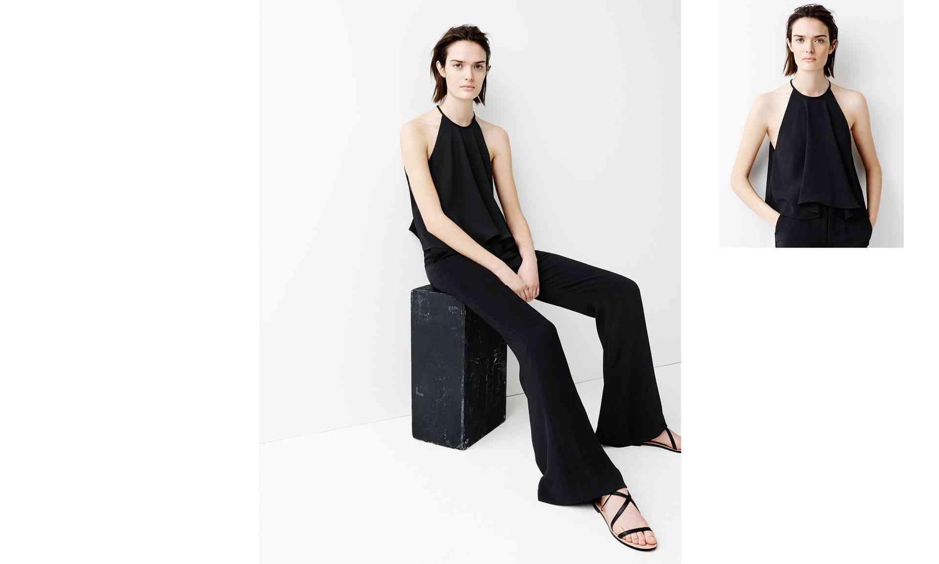 catalogul Zara primăvară 201512