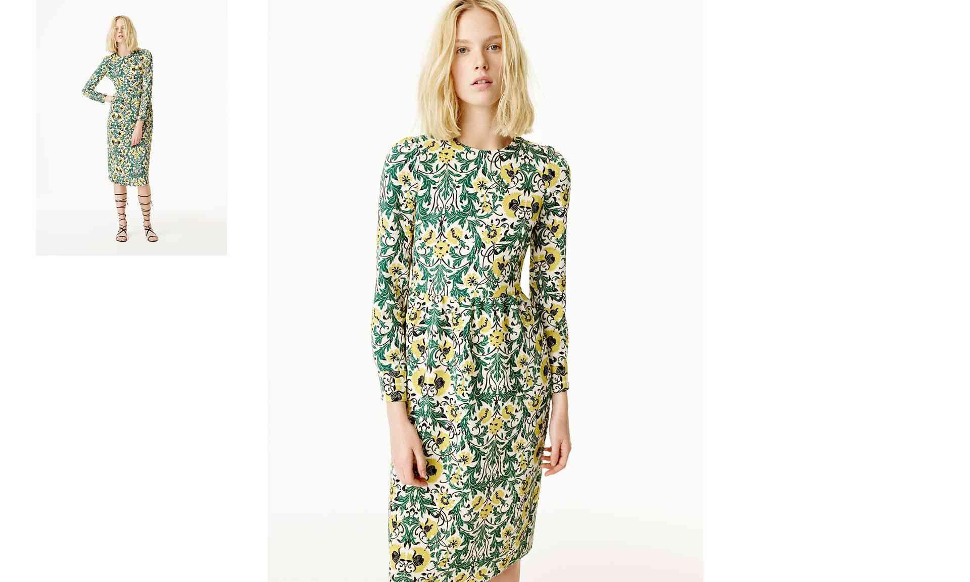 catalogul Zara primăvară 20152