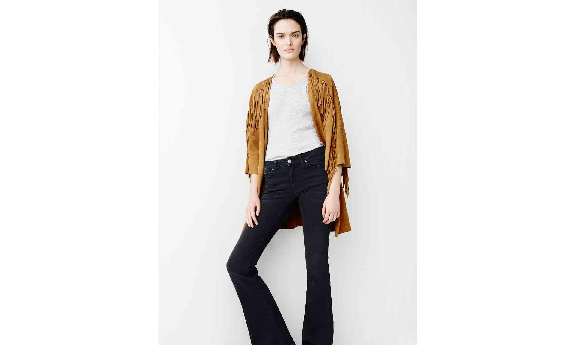 catalogul Zara primăvară 20158