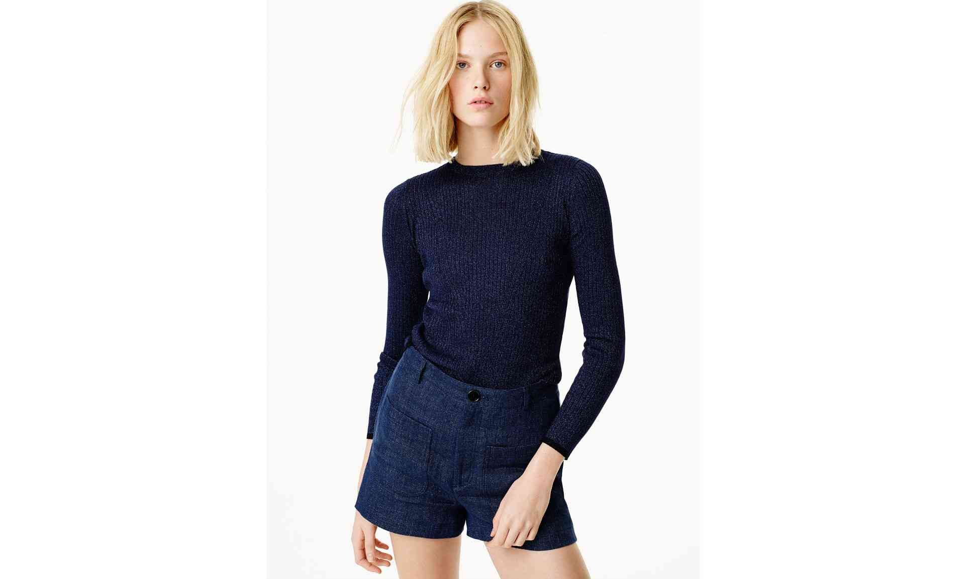 catalogul Zara primăvară 201599