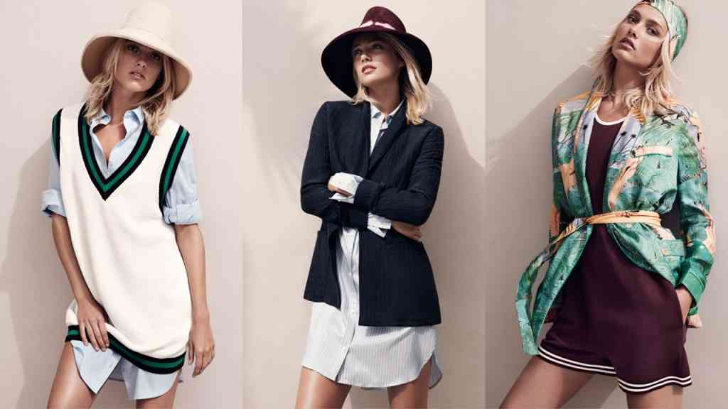 colecția H & M Studio pentru primăvara - vara 2015-