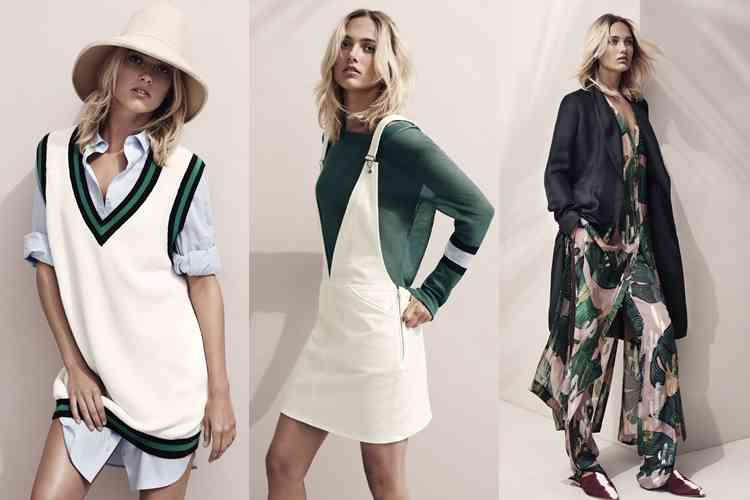 colecția H & M Studio pentru primăvara - vara 2015