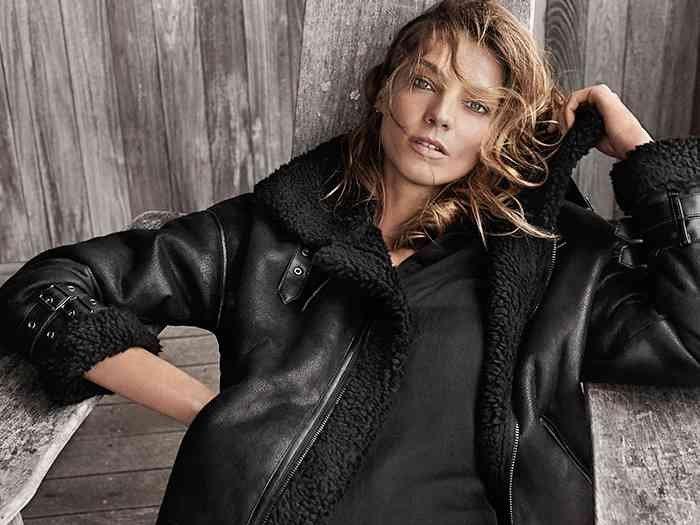 geci de piele la moda 2015