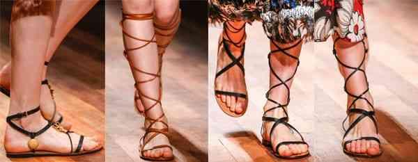 sandale primavara 2015