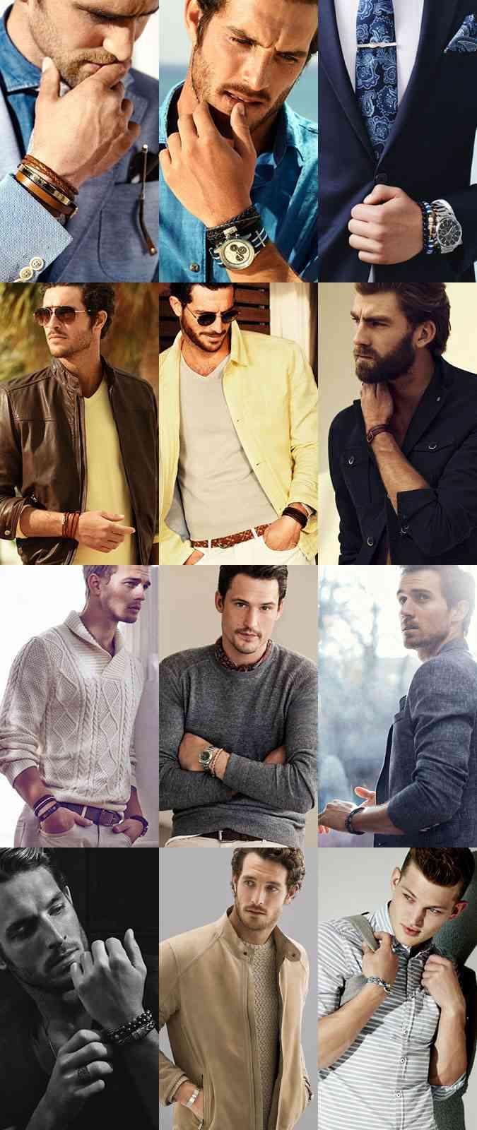 1 bratari la moda 2015