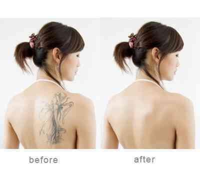 5 tatuaje