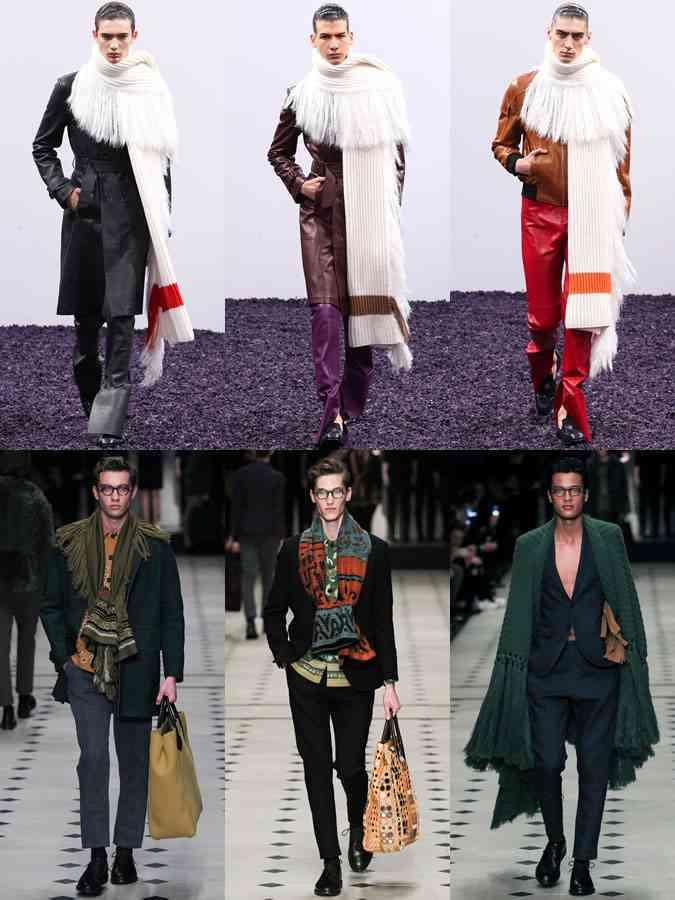 6 esarfe mari la moda