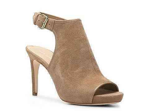 pantofi piele caprioara