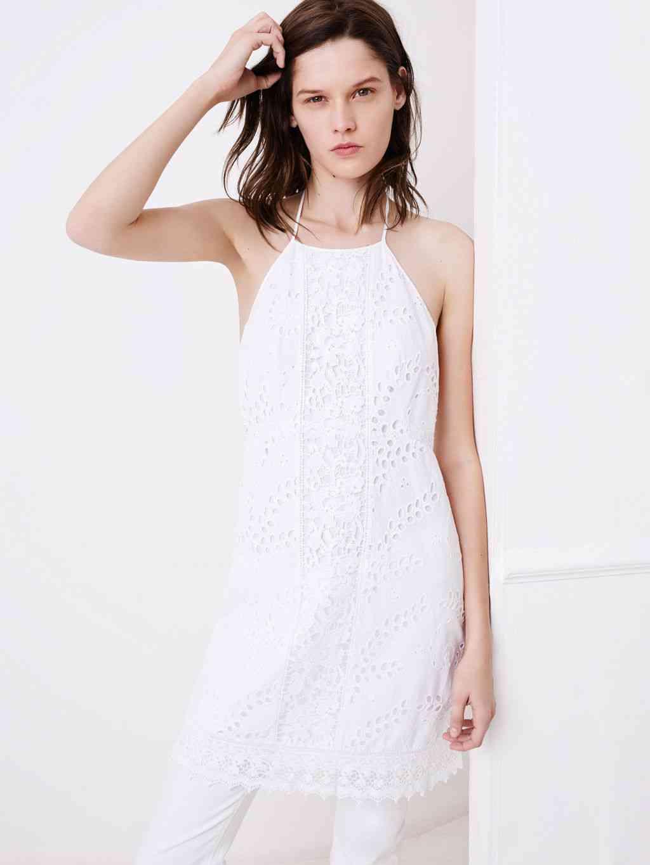 colecția Zara White pentru primăvara 2015 7